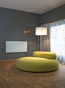 Met LAVA® design radiator heeft u verwarming met een luxe uitstraling!